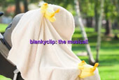 Blanky clip the musical